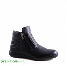 Ботинки зимние Constanta