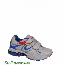 """Кроссовки для мальчика """"Bona"""" размеры 31-36"""