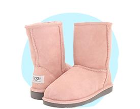 Зимние сапоги, ботинки