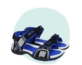 сандалии, босоножки