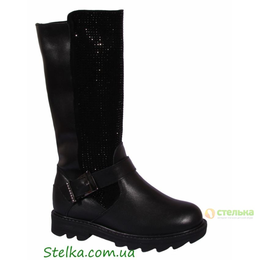 Зимние сапоги Foletti 6058-1