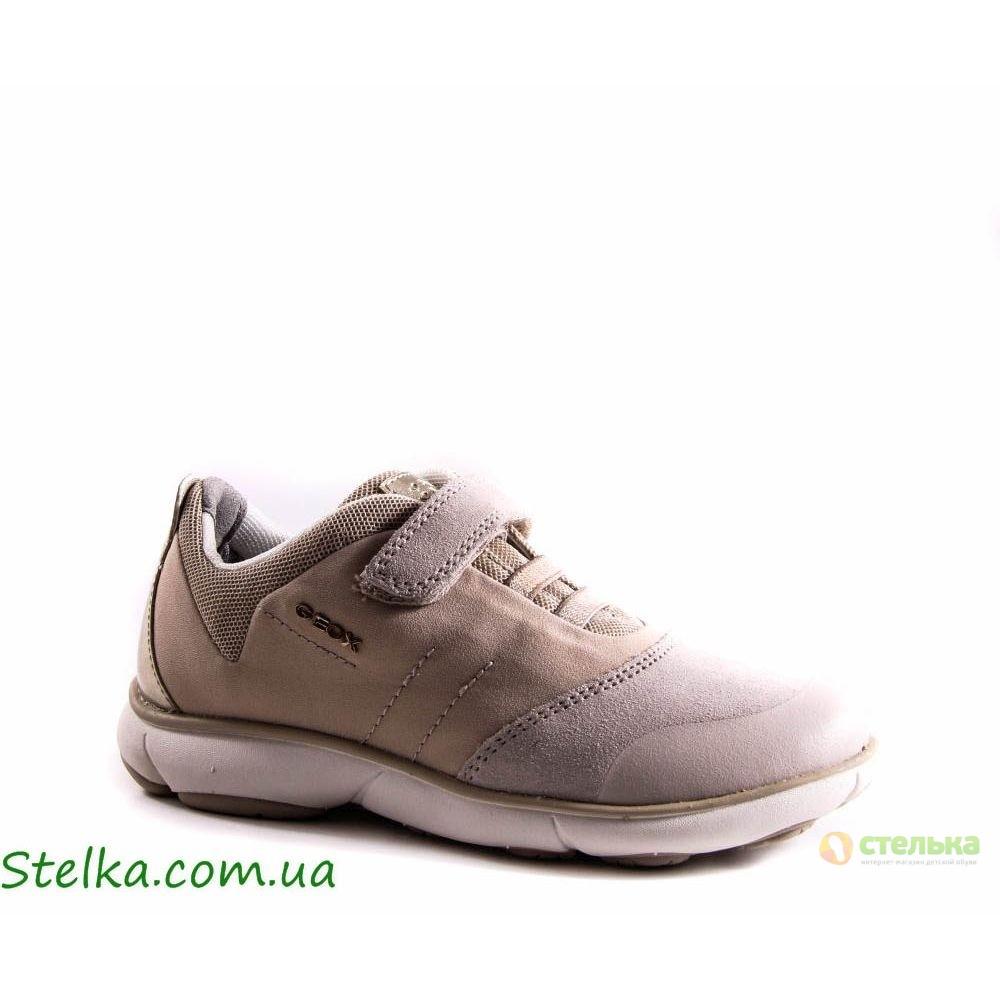 Кроссовки для девочки, обувь Geox, СКИДКА, 5449-1