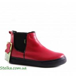 Ботинки демисезонные Tobi, 5377-1
