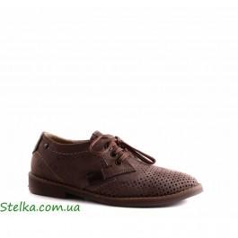 Школьные туфли для мальчиков - Constanta