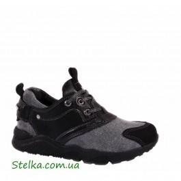 Ботинки демисезонные для подростка, обувь Constanta, СКИДКА, 5758-1