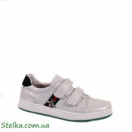 Сникеры для девочки, детская обувь Fess, 5755-1