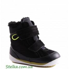 Ботинки зимние Foletti 5336-1