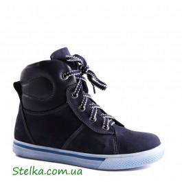 Ботинки демисезонные Tobi, 5370-1