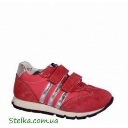Кроссовки детские ортопедические для девочки, обувь Minimen распродажа, 5355-1