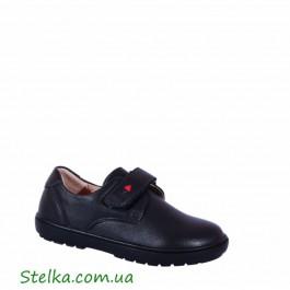 Туфли для школы на девочку, обувь Lapsi, Распродажа, 5875-1
