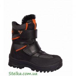 Ботинки зимние ортопедические Minimen 5905-1