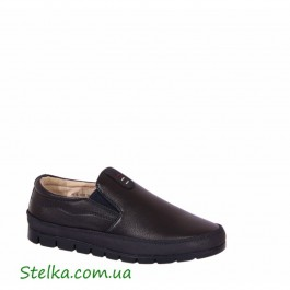 Туфли для мальчика, школьная обувь Lapsi, Скидки, 5874-1