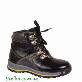 Ботинки зимние для мальчика, обувь Tobi, 5916-1
