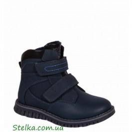 Ботинки демисезонные Сказка 5970-1