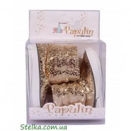 Пинетки Papulin 5983-1