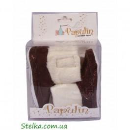 Демисезонные пинетки Papulin 5985-1