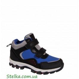 Ботинки демисезонные Promax 5978-1