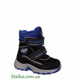 Сапоги зимние B&G-termo 5994-1