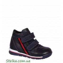 Ботинки демисезонные Fess 6009-1