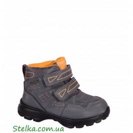 Демисезонные ботинки D.D.Step aquatex, 6025-1