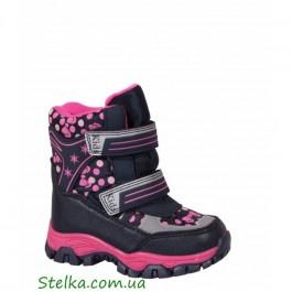 Зимние ботинки Tom.m  6027-1