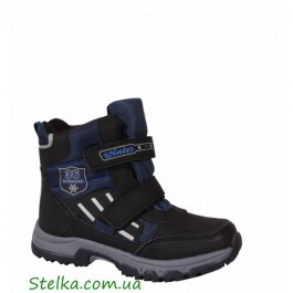 Зимние ботинки Tom.m 6029-1