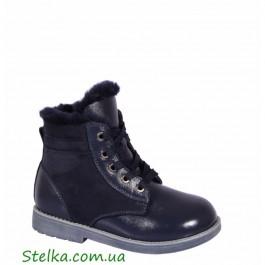 Зимние ортопедические ботинки Lapsi 6032-1