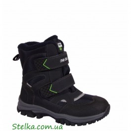 Зимние ботинки Сказка 6037-1