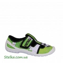 Текстильная обувь 3F 6072-1