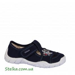 Текстильная обувь Viggami 6075-1