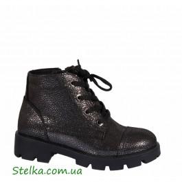 Демисезонные ботинки Lapsi 6077-1