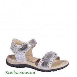Босоножки Minimen для девочек, летняя обувь Распродажа, 6089-1