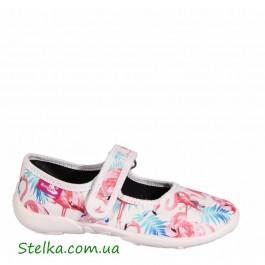 Текстильная обувь Ren but 6132-1