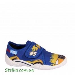 Текстильная обувь Ren but 6131-1
