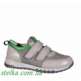 Кожаные кроссовки Bravi 6211-1