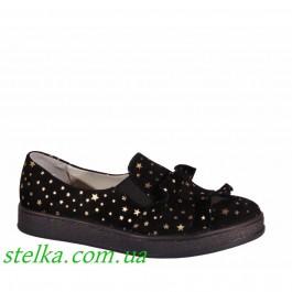 Туфли для школы Bravi 6210-1