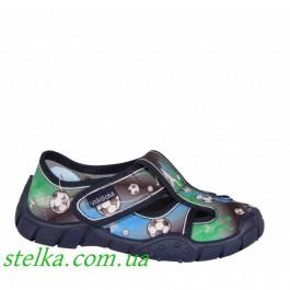 Польская текстильная обувь Viggami 6219-1