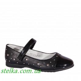 Туфли для школы Arial, 6229-1