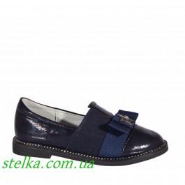 Лакированные туфли Jong Golf 6225-1