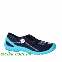 Текстильная обувь 3F 6242-1 Poland