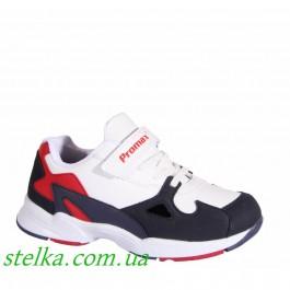 Кроссовки Promax 6249-1 Turkey
