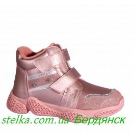 Деми обувь для девочек Сказка 6262-1