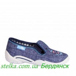 Польская текстильная обувь Ren But 6278-1