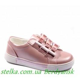 Детские кроссовки Сказка, модная обувь для девочек, 6399-1