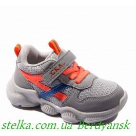 ТМ Сказка кроссовки для мальчика, 6390-1