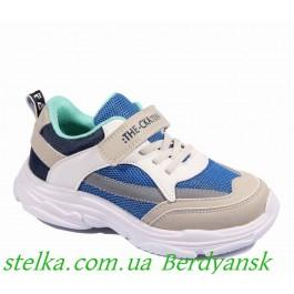Кроссовки Сказка, детская обувь для мальчиков, 6396-1