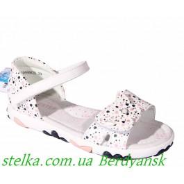 Обувь ТМ Weestep, детские босоножки для девочки, 6443-1