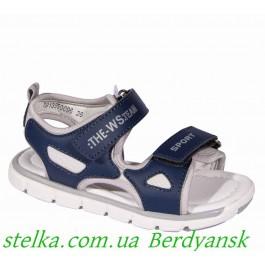 Weestep детская обувь, босоножки для мальчика, 6467-1
