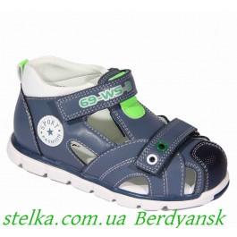 Детские сандалии для мальчика, обувь Weestep, 6501-1