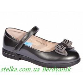Школьные туфли на девочку, Weestep, 6540-1